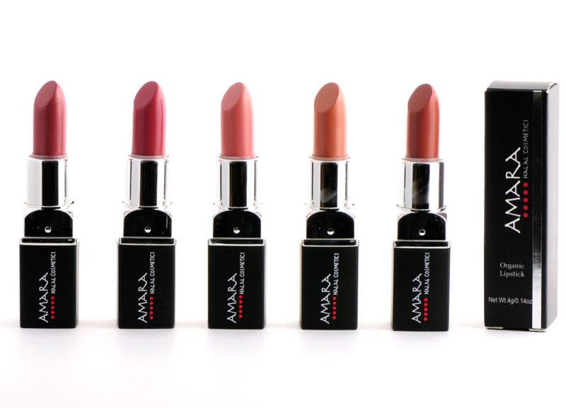 Amara Cosmetics