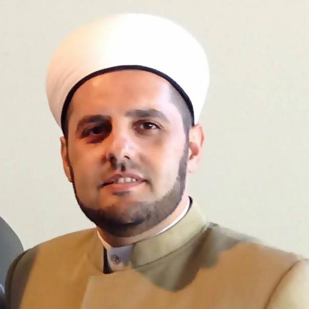 Imam Didmar Faja