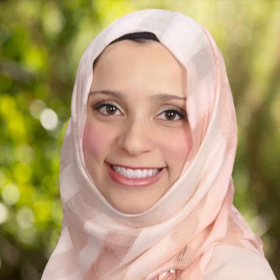 Dr. Madiha Saeed