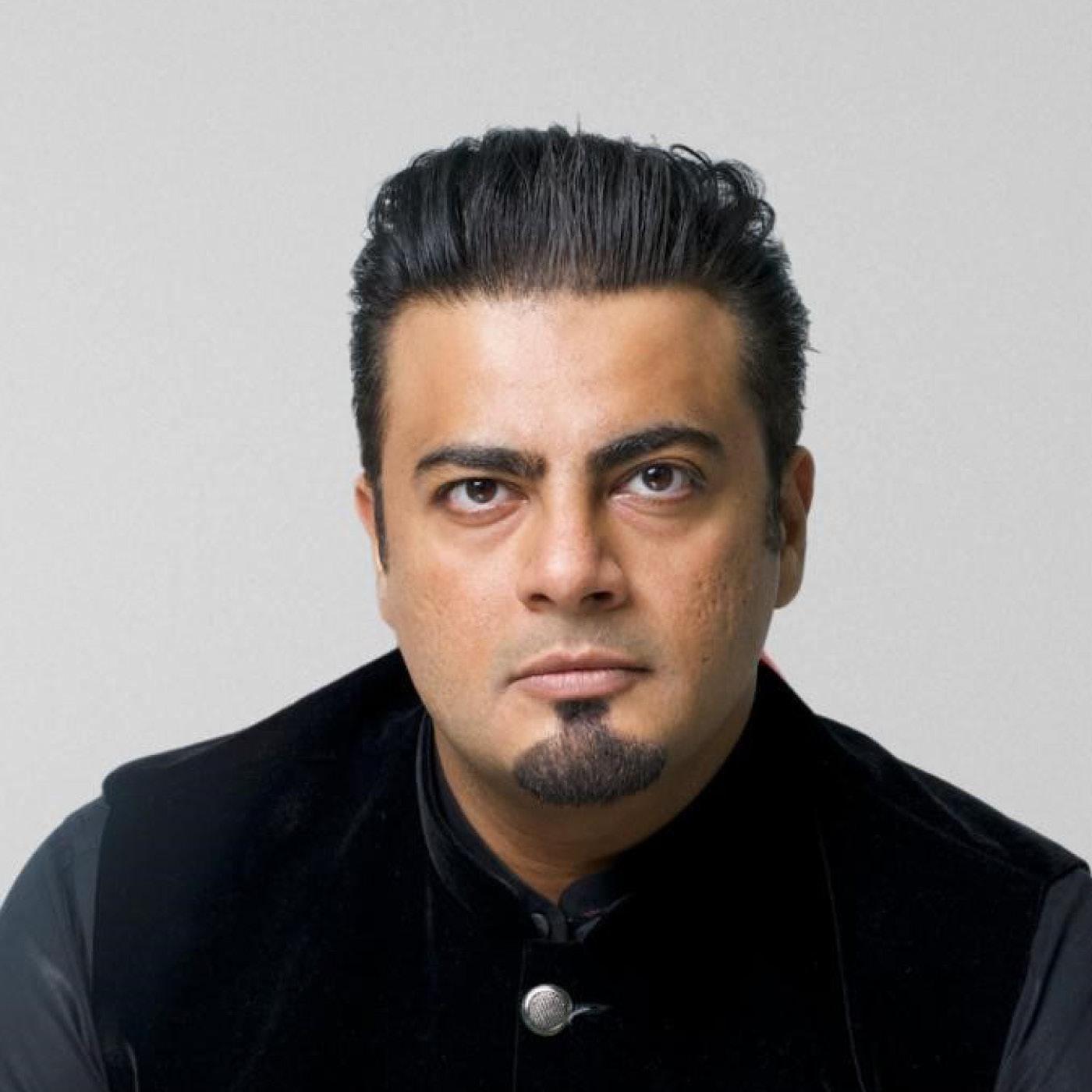 Khalid Parekh