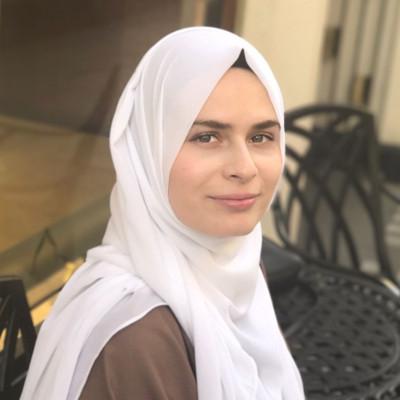 Soumaya El hamdi