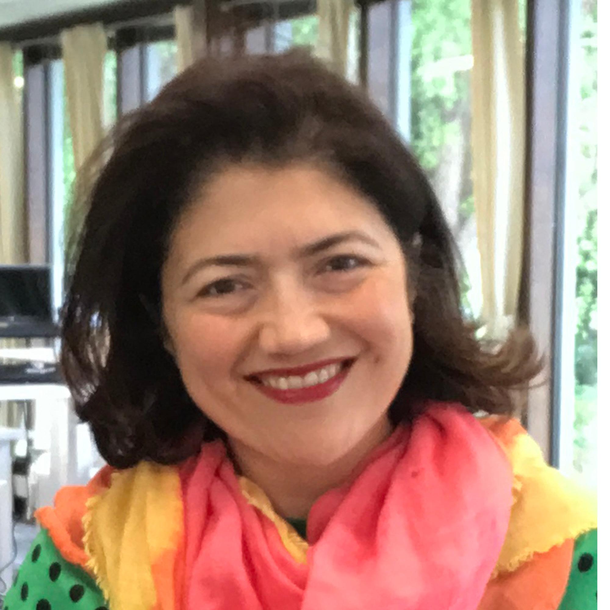 Sara Jamshidi