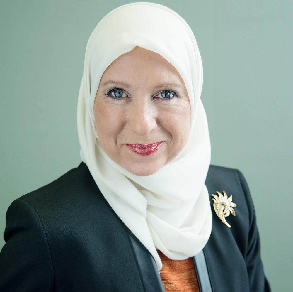 Susan Labadi