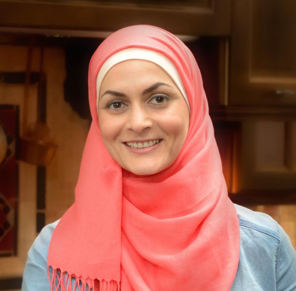 Laila Elhadad
