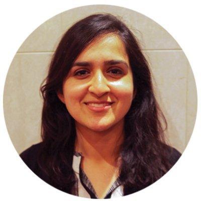 Dr. Marium Husain