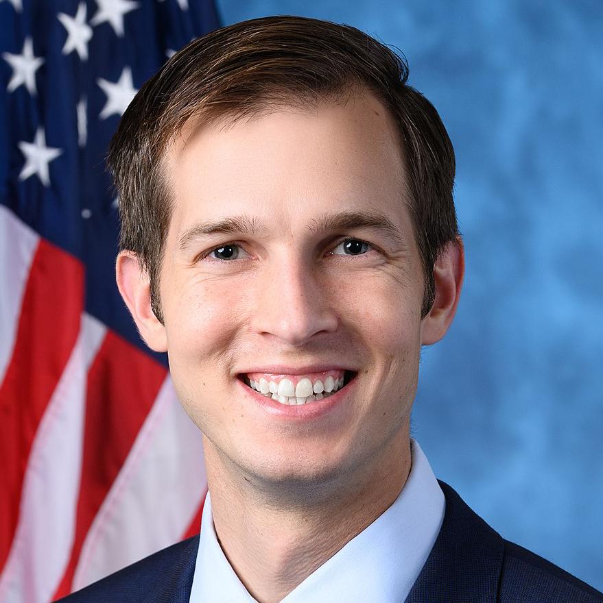 Congressman Jake Auchincloss