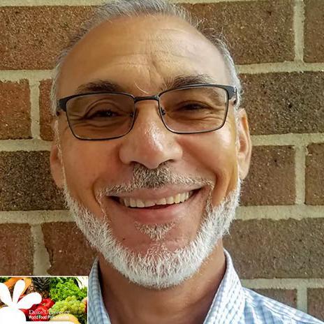 Dr. Hesham Moharram