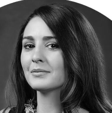 Sarah Wali
